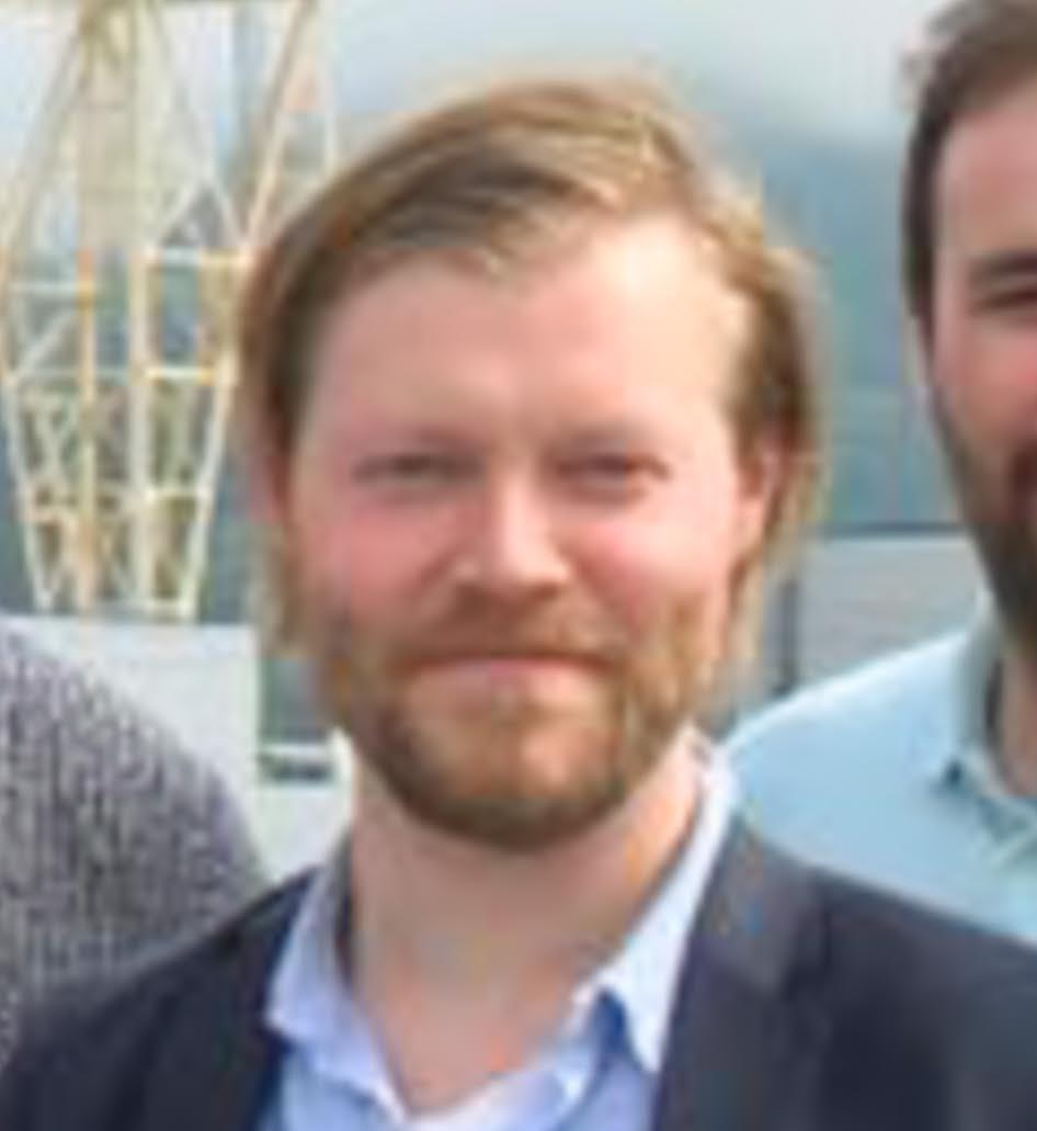 Robin Røkke Johansen
