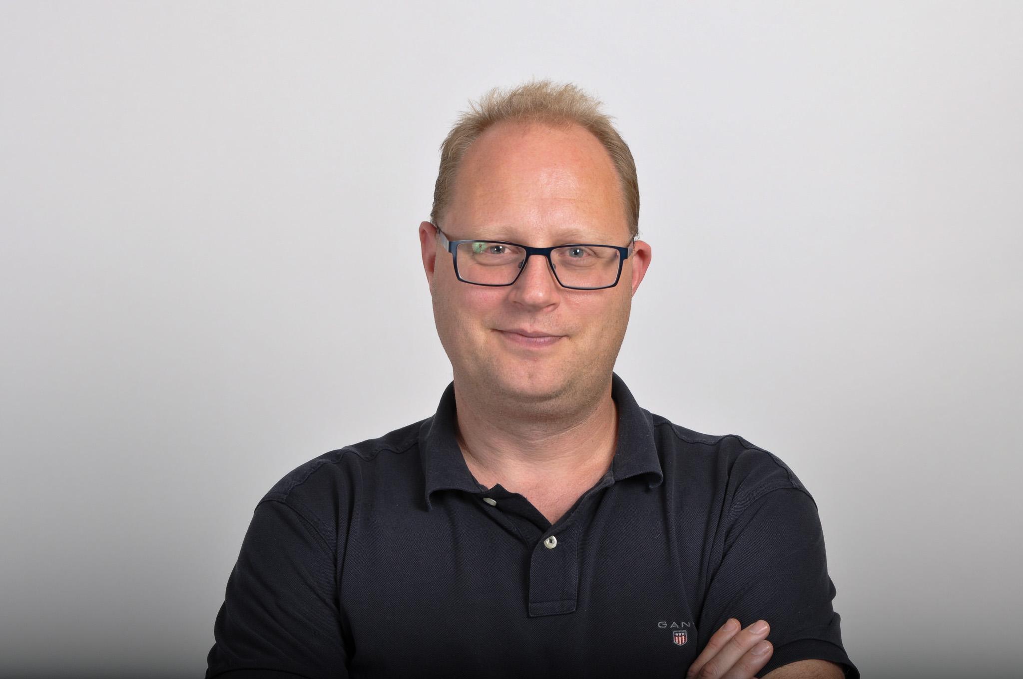 Tomas Bruvik