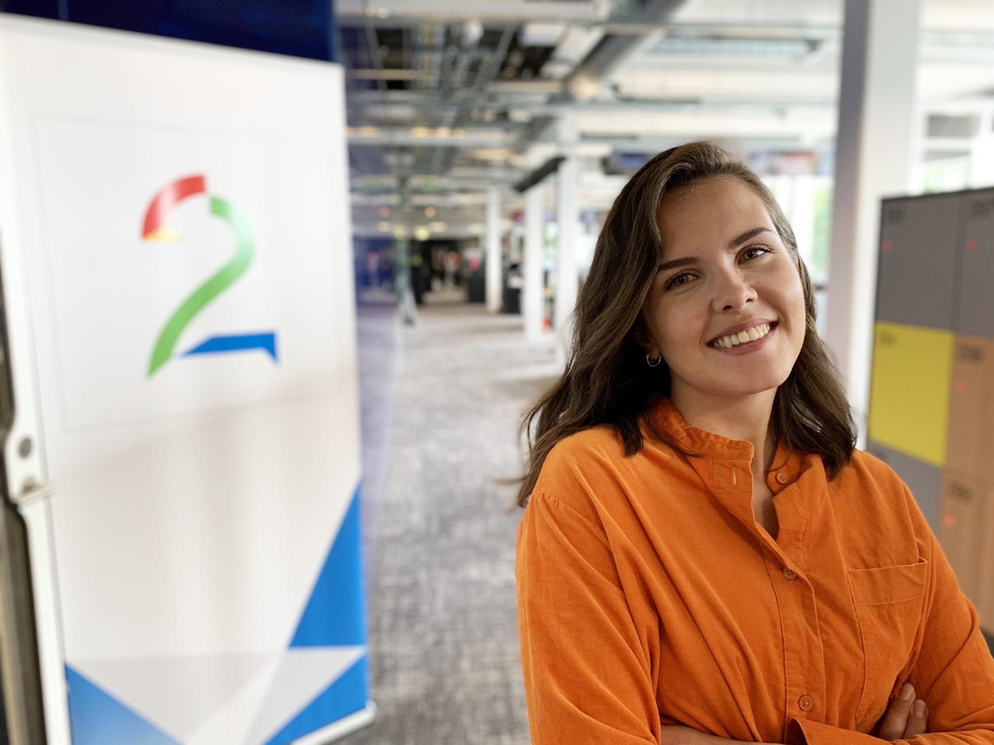 Karen Anna Kleppe: Kull 9 – 2017. Hadde praksistida si i Kvinnheringen, der ho også fekk halde fram i journalistvikariat. Våren 2019 flytte ho til Bergen og jobb som reporter i TV 2.